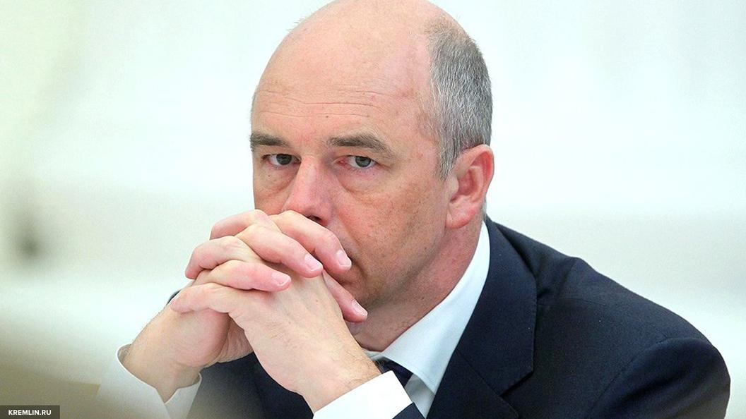 Силуанов рассказал, почему Минфину придется сильнее стараться по поручению Путина