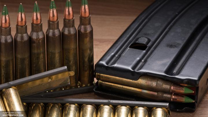 ФСБ перекрыла канал поставки оружия из США в Россию: изъяты пулеметы и пистолеты