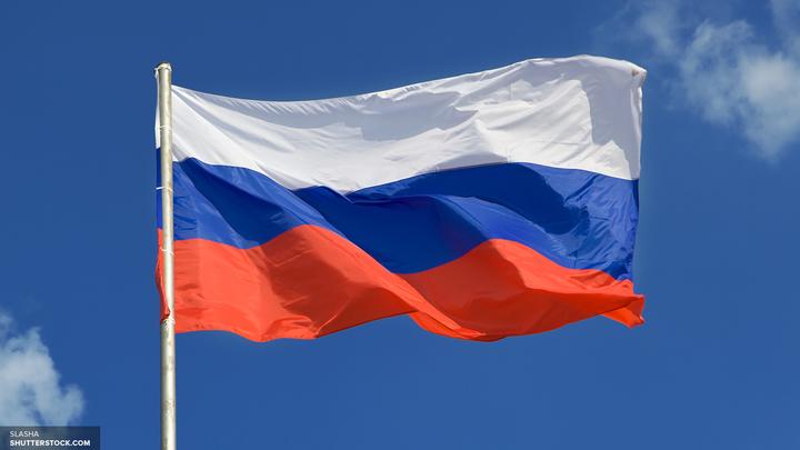 Опрос: 78 процентов жителей России считают себя патриотами