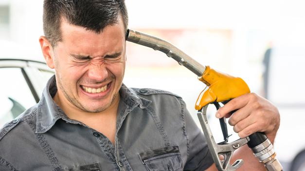 Весна-2019 повторит резкий скачок цен на топливо