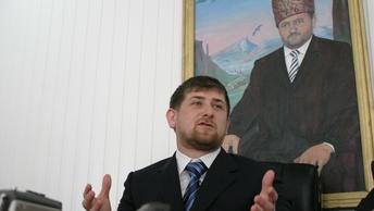 Кадыров рассказал о маленькой Сафии, чьи родители погибли под бомбами США в Мосуле
