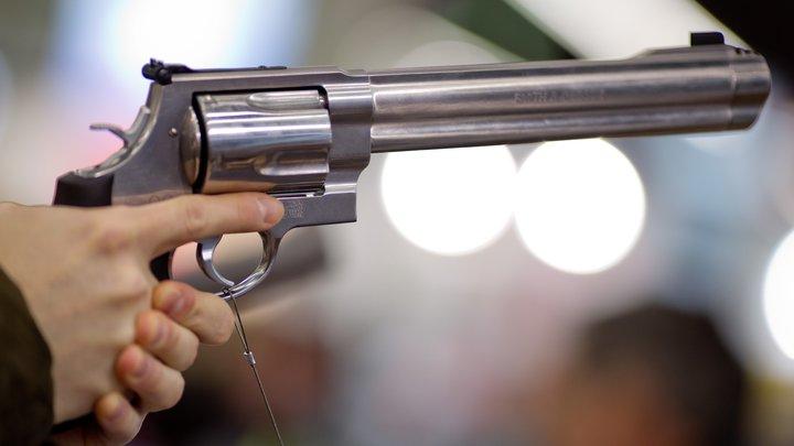 Впервые за пять лет выросли продажи оружия в мире