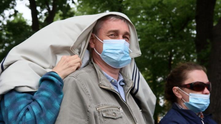 Выживут лишь 17%: Озвучен пессимистичный сценарий пандемии коронавируса