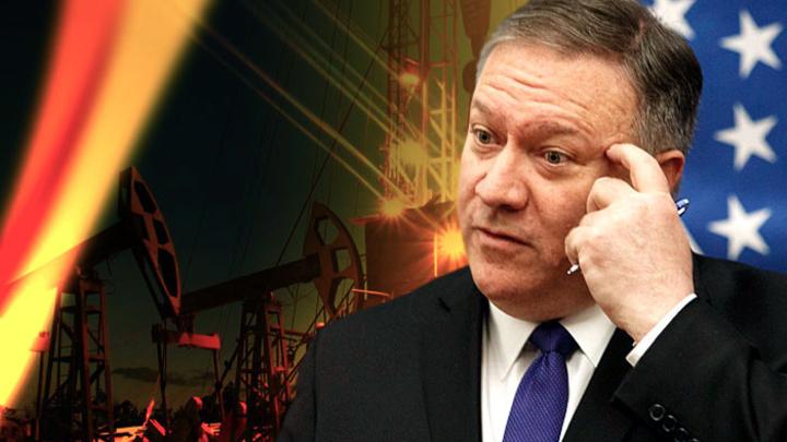 Чем «Роснефть» так сильно разозлила Помпео в Венесуэле