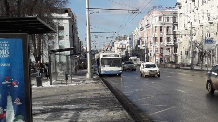 Хотим, как в Москве: Власти Ростова назвали сумму для завершения транспортной реформы