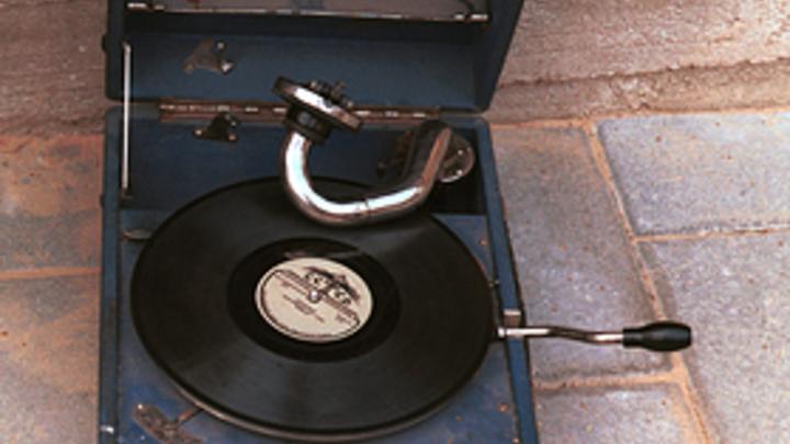 Блогер расшифровал тайное послание, которое музыкальная пластинка хранила 35 лет