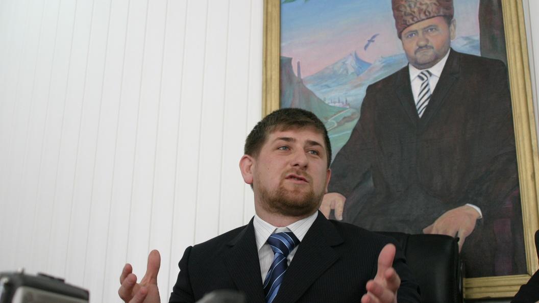 Кадыров уточнил свое резкое заявление о ядерных ракетах