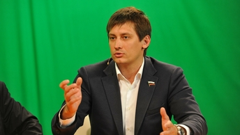 Соратник Собчак выдвинулся кандидатом на пост мэра Москвы