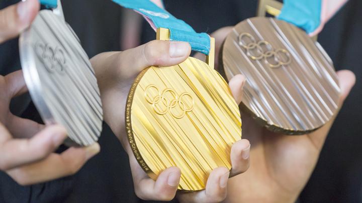 Ошибка американцев. В США прогнозируют России 9 медалей на Олимпиаде-2018