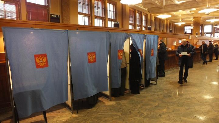 Главу избиркома под Владимиром уволили за голосование на 10 минут раньше срока