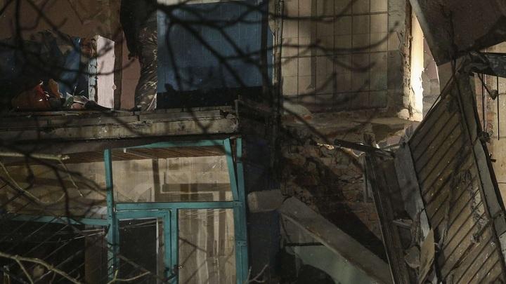 Взрыв бытового газа – ну-ну: В Сети нагнетают панику о терактах после ЧП в Магнитогорске