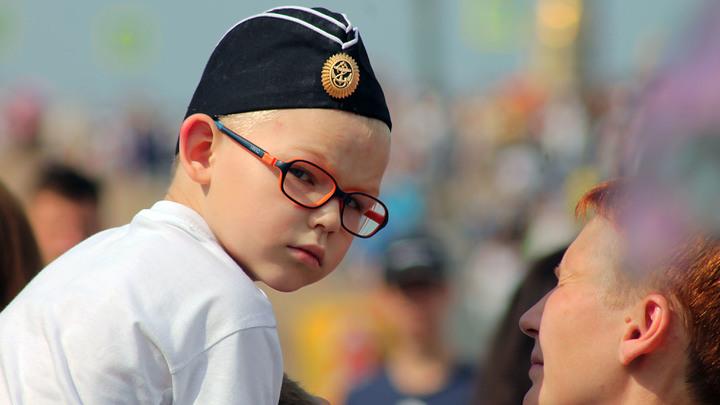 Сравнили – испугались. День русского флота в США
