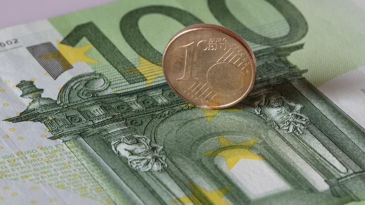 В Европе боятся отмены наличных: Первыми исчезнут евроценты