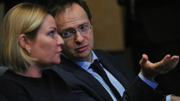 Важно для работы с художниками: Шахназаров о достоинствах нового министра Любимовой