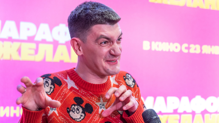 Шоумен Гудков признался, что боялся измазаться у Собчак. Телеведущая расстроилась: Реально не понимаю