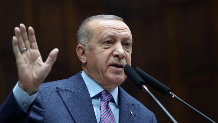 Эрдоган признался: В Ливии воюют протурецкие сирийские боевики