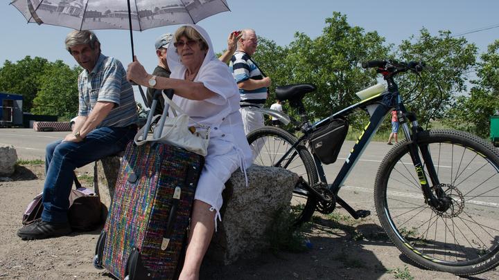 Ему проще сэкономить: Экс-депутат Рады заявил об отказе Киева от Донбасса