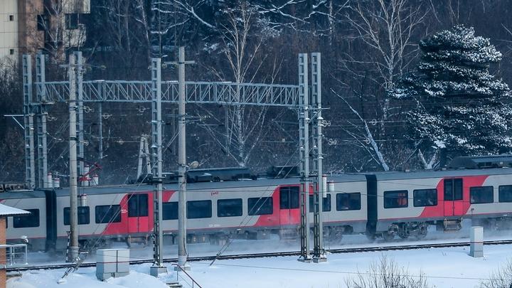 Когда пассажирам поезда не нужна справка о тесте на COVID? Роспотребнадзор назвал три исключения