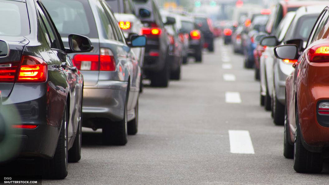 Ученые категорически запретили ездить на такси синего цвета