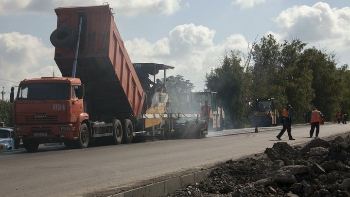 Реконструкция Южного подъезда к Ростову: последние новости для водителей