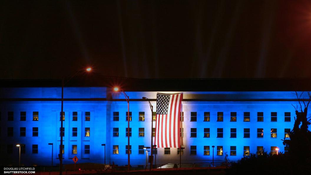 Пентагон: Как всегда, США приняли экстраординарные меры, чтобы избежать жертв среди мирного населения