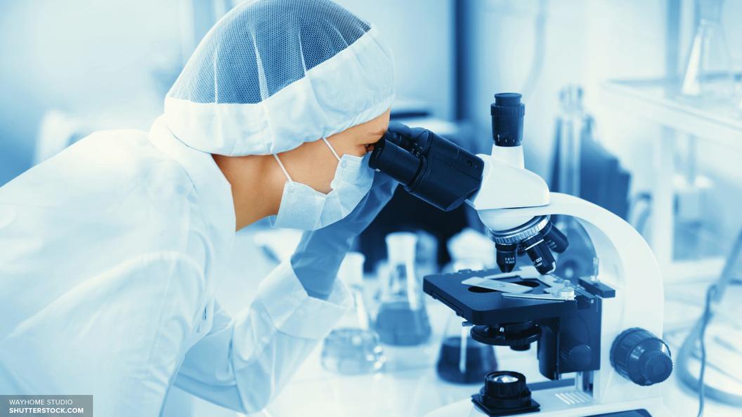 Российские ученые создали наночастицы, убивающие рак
