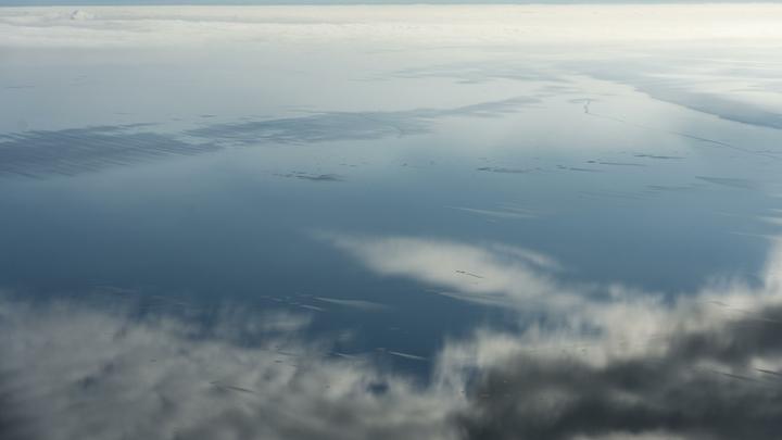 Две секции наполнились водой: Российский траулер с семью рыбаками потерпел бедствие у берегов Эстонии