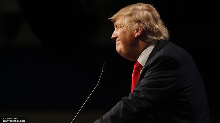 В отношении Трампа не ведут расследование о связях с РФ – Белый дом
