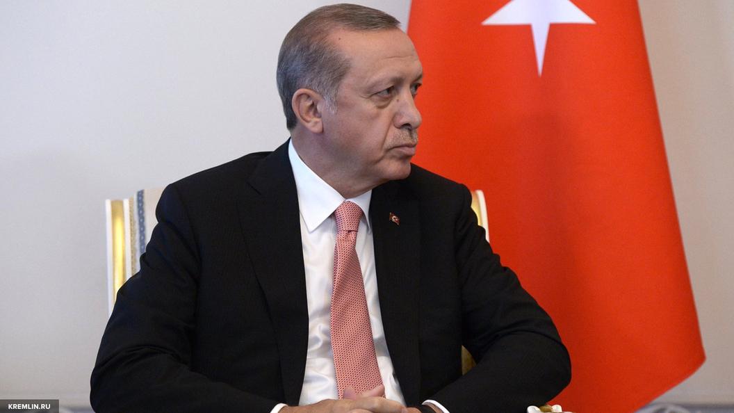 Они закрыли двери для Турции - Эрдоган разрывает связи с Евросоюзом
