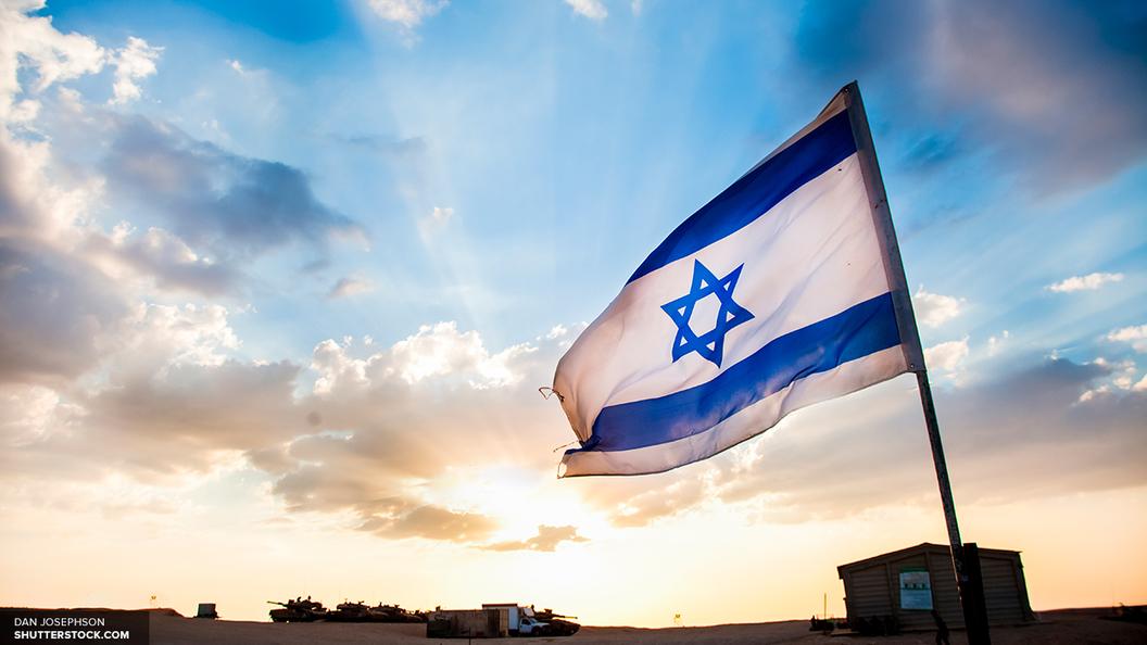 Израиль объяснил причины удара по району близ Дамаска