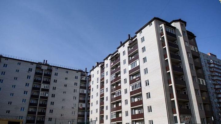 Погорельцы дома на Российской получили квартиры в другой многоэтажке