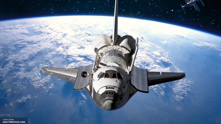 Американский секретный беспилотник вернулся из космоса после двухлетней работы на орбите