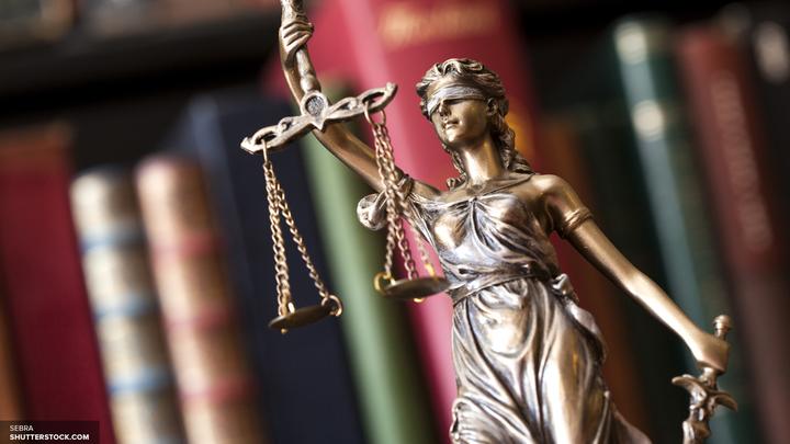 Верховный суд России на квартал остановил деятельность партии Демократический выбор