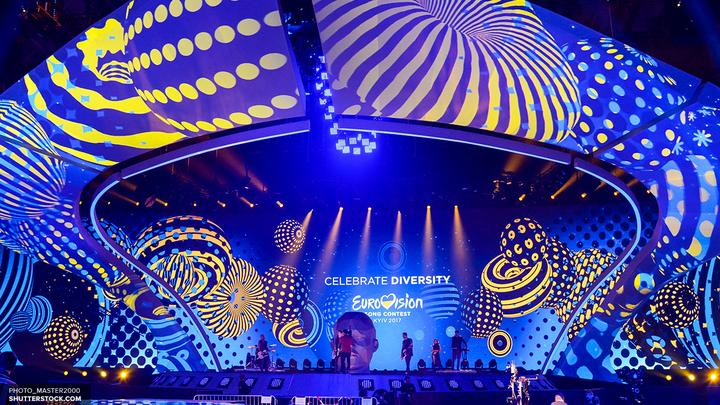 Скандал на Евровидении-2017: Оголившему ягодицы перед Джамалой мужчине грозит срок пять лет