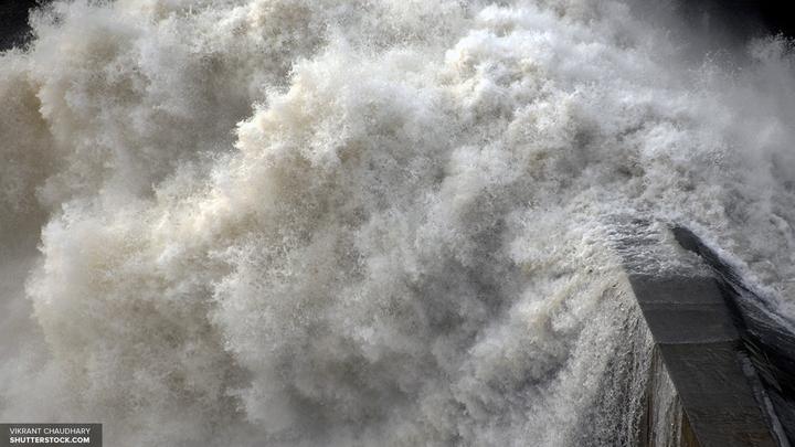 Ученые NASA: Марс пострадал от серьезного наводнения