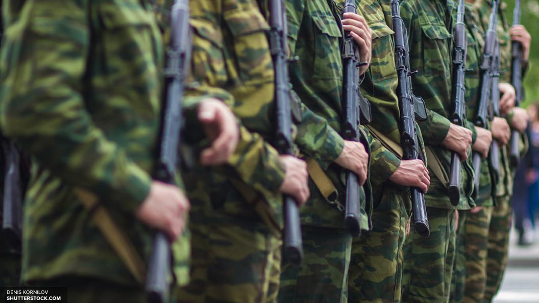 В ДНР сообщили о массированном артобстреле шахты Бутовская