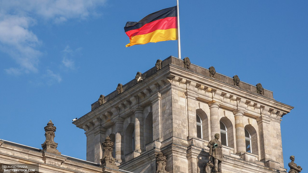 Минюст Германии будет увольнять военных завермахт