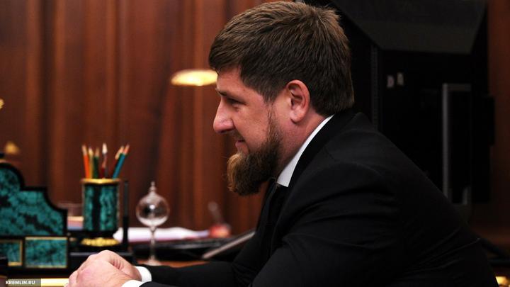 Рамзан Кадыров о своем Telegram: Планирую делиться своими мыслями в неформальном виде