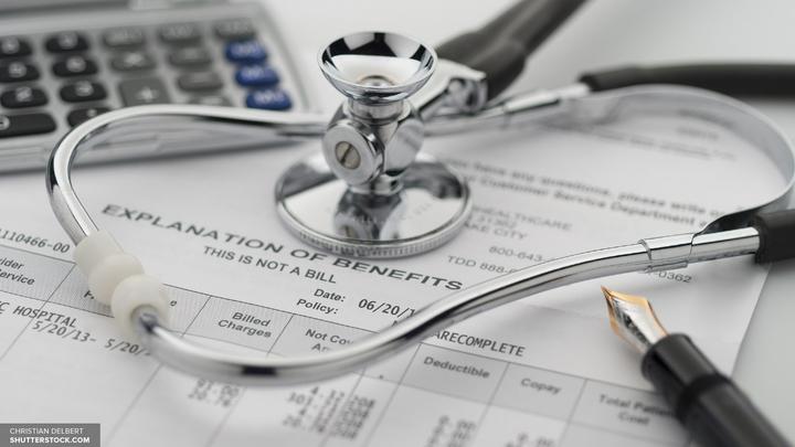 Ростуризм предлагает создать здравницы все включено
