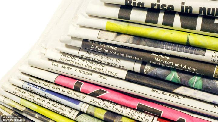 Конец принту: Журнал The New Times прекращает выпуск бумажной версии