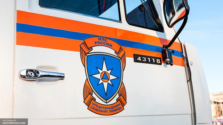 В МЧС сообщили о пострадавших в результате жесткой посадки вертолета в Адыгее