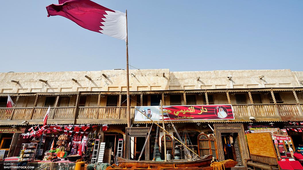 Эксперт: Судьба Ирана Катара не коснется