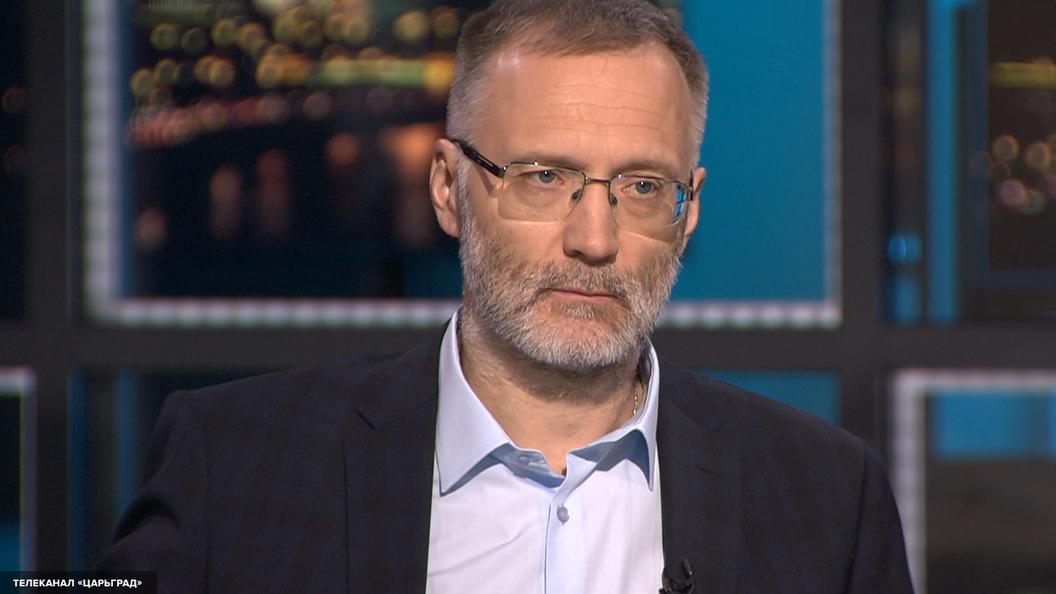Михеев: США готовятся перевести войну в Сирии в новую фазу