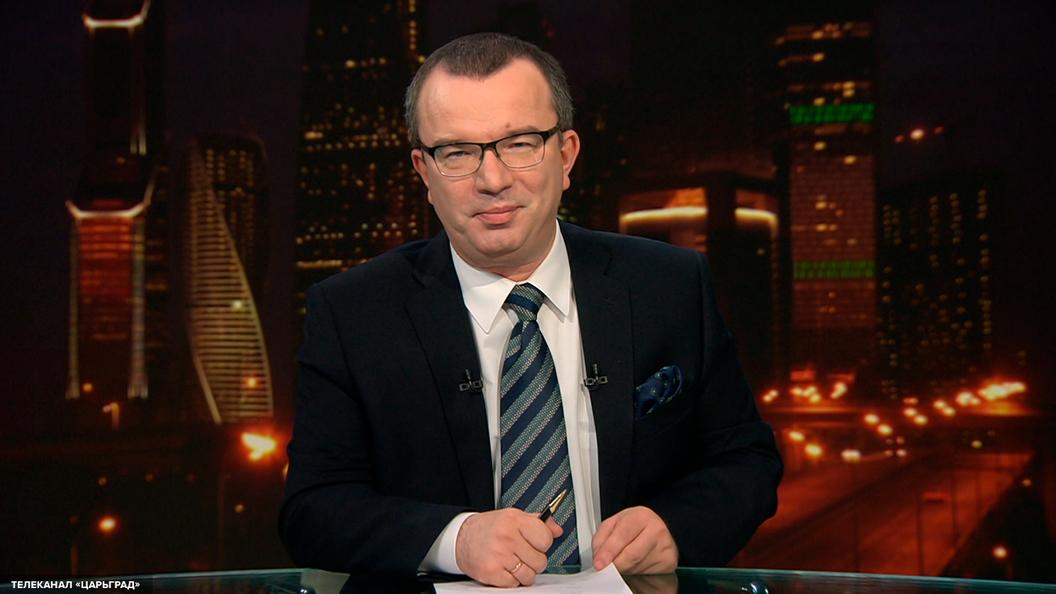 Юрий Пронько: Слепота ЦБ позволяла жулью из банков грузовиками вывозить деньги