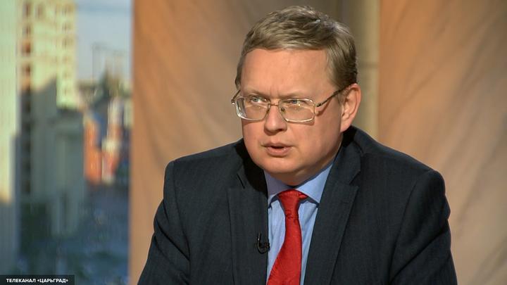Михаил Делягин: В Италии борьба с коррупцией сменила несколько правительств, Медведеву бы не понравилось