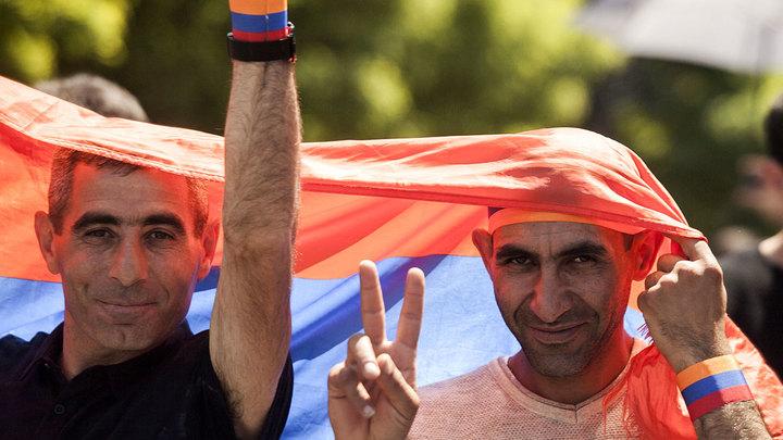 В Армении всё просто: победит национализм. Из этого и надо исходить