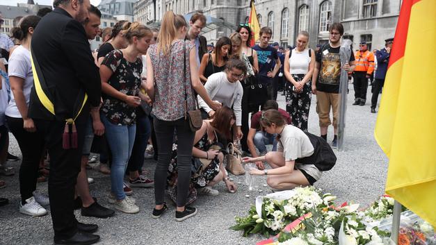 В ИГ заявили, что они спланировали атаку в Льеже
