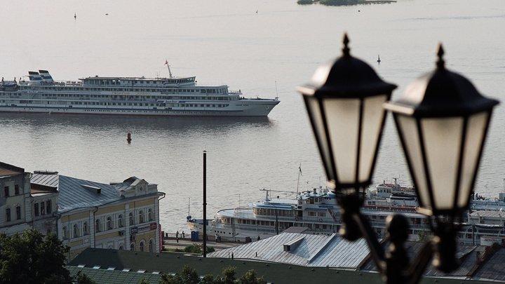 Нижний Новгород обошел все российские города в списке самых комфортных