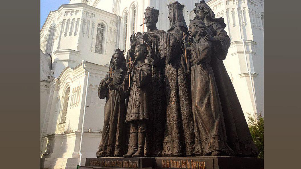 Царская семья: возвращение в Дивеево. ОНЛАЙН ТРАНСЛЯЦИЯ