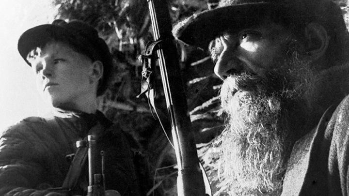 Почему немцы никогда не победят русских. Как 12-летний Тихон Баран повторил подвиг Сусанина
